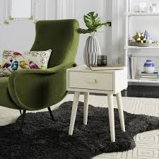 Contemporary Accent Table Acc5702a Accent Tables Furniture By Safavieh
