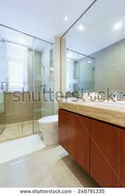 luxury interior bathroom stock photo 279422921 shutterstock