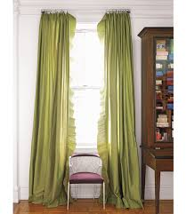 How To Hang A Curtain How To Hang Curtains Tips For Hanging Curtains