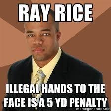 Top Ten Internet Memes - oogeewoogee top ten ray rice memes