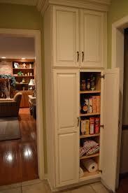 kitchen curtain ideas ceramic tile alder wood saddle amesbury door pantry ideas for small kitchen