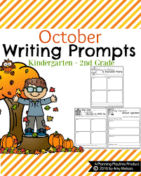 Creative Writing Prompts For Kids Worksheets First Grade Worksheets Planning Playtime