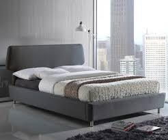 warne grey fabric upholstered bed frame dreams for inspirations 18