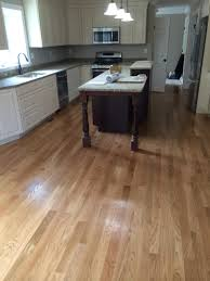 3 1 4 white oak hardwood floors in harvard ma central mass