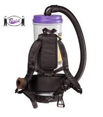 Backpack Vaccums Backpack Vacuum Cleaner High Performance Powered By Proteam