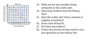 plots pdf worksheet 8 sp a 1 go math scatterplots statistics