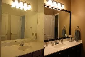 Custom Framed Bathroom Mirrors Custom Framed Bathroom Mirrors House Decorations