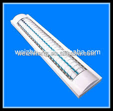 Kitchen Fluorescent Light Covers by Saa Ce Rohs T8 Double Tube Kitchen Fluorescent Light Fixtures