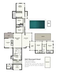 floor plan final what is used for superb house plans property a
