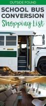 best 25 bus conversion ideas on pinterest converted bus