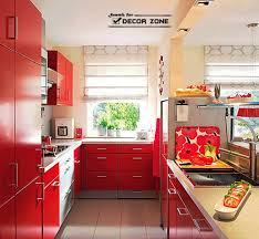 Red Cabinets In Kitchen by Red Kitchen Cabinets 15 Ideas And Designs