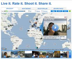 What Is Armchair Travel 10 Websites For Virtual Sightseeing With Travel Videos