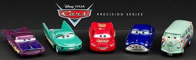 cars precision series disney cars