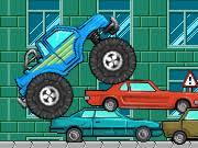 bigfoot monster truck game free online monster truck games