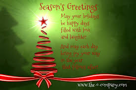 season s greetings may your holidays be happy days filled wth