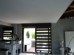 stores pour chambres à coucher rideaux ou stores pour une baie vitr e 2 les trouver store porte