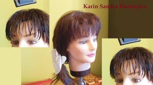 how to cutting bangs in a layered hairstyle how to cut layered bangs bangs with layers bangs haircut