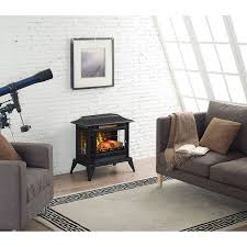 Sams Club Electric Fireplace 99 72 Twin Star International Infragen 3d Electric Fireplace Stove