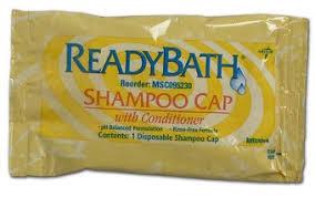 Comfort Personal Cleansing Shampoo Cap Hygiene Handicap Accessories Personal Hygiene Hygiene For Kids