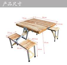 Folding Wooden Picnic Table Plans by Round Picnic Table Plan By Handy Starrkingschool