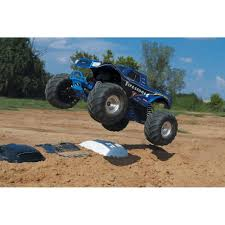 bigfoot electric monster truck traxxas bigfoot brushed 1 10 rc model car electric monster truck