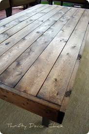 how to make a wooden table top great way to recycle old furniture and create something new i love