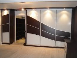modern wardrobe designs for bedroom endearing inspiration sliding