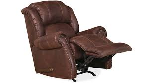 Recliner Chair Side View Wyoming Espresso Recliner Gallery Furniture