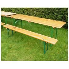 german beer garden table and bench german beer hall table and bench mayfly vintagemayfly vintage