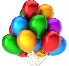 birthday balloons birthday balloons images hd wallpapers pulse