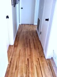 refinishing hardwood floors a diy experience