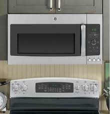 Microwave And Toaster Oven Built In And Countertop Microwaves Ge Appliances