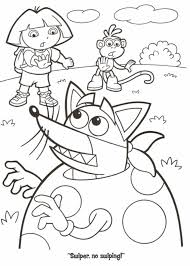 93 download coloring pages dora coloring dora coloring