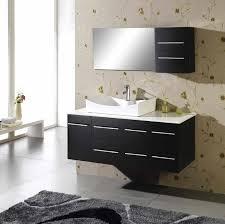 miami 42 bathroom vanity powder room contemporary with soapp culture
