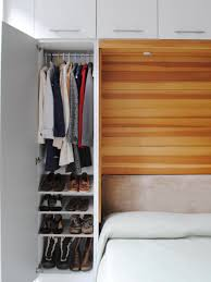 storage ideas for master bedrooms hgtv