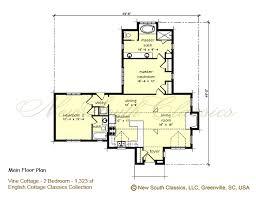 two farmhouse plans floor plan loft guest open lake ranch two unique one for plan