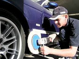 paintwork correction essex car buffing wet sanding new again