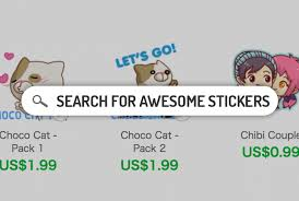 tutorial cara membuat line sticker stckrmarket blog home stckrmarket blog page 4 of 4 talk and