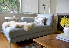 Superb Ikea Daybed Vogue San Francisco Midcentury Living Room - Modern living room furniture san francisco