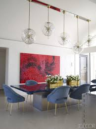 Red Dining Room Table 25 Modern Dining Room Decorating Ideas Contemporary Dining Room