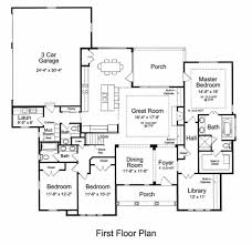 craftsman style house plan 3 beds 2 50 baths 2479 sq ft plan 46 527