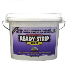 ready strip 1 gal pro formulation environmentally friendly safer