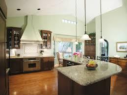 Small But Striking U Shaped Kitchen 8x10 Kitchen Designs Most Popular Kitchen Layouts L
