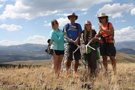 Hiking Clothes For Summer How A Summer In Yellowstone Changed Everything