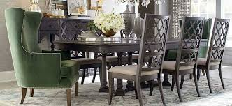 Bassett Dining Room Set by Dining Rooms Haptor