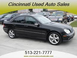 2003 mercedes amg for sale 2003 mercedes c32 amg for sale in cincinnati oh stock 11650