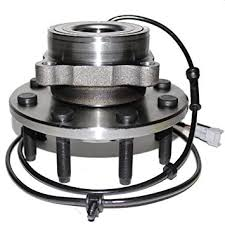 dodge ram wheel bearing amazon com brand front wheel hub and bearing assembly 2000 02