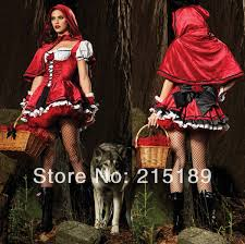 halloween costumes red dress for women fancy cosplay dresses