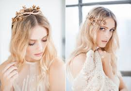 hair pieces for wedding must 2016 wedding fashion trend antique yet luxurious bridal
