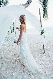 spell designs casablanca lace halter gown wedding dress on sale 50